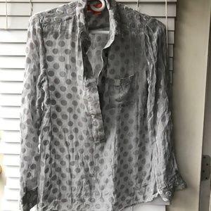 Joe Fresh blouse